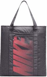 Nike Womens Gym Tote Bag BA5446 021 Dark Grey