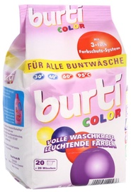 Burti Color Compact Washing Powder 1.5kg