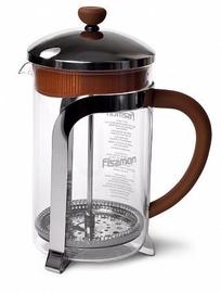 Kafijas kanna Fissman Cafe Glace Coffee Maker French Press 600ml