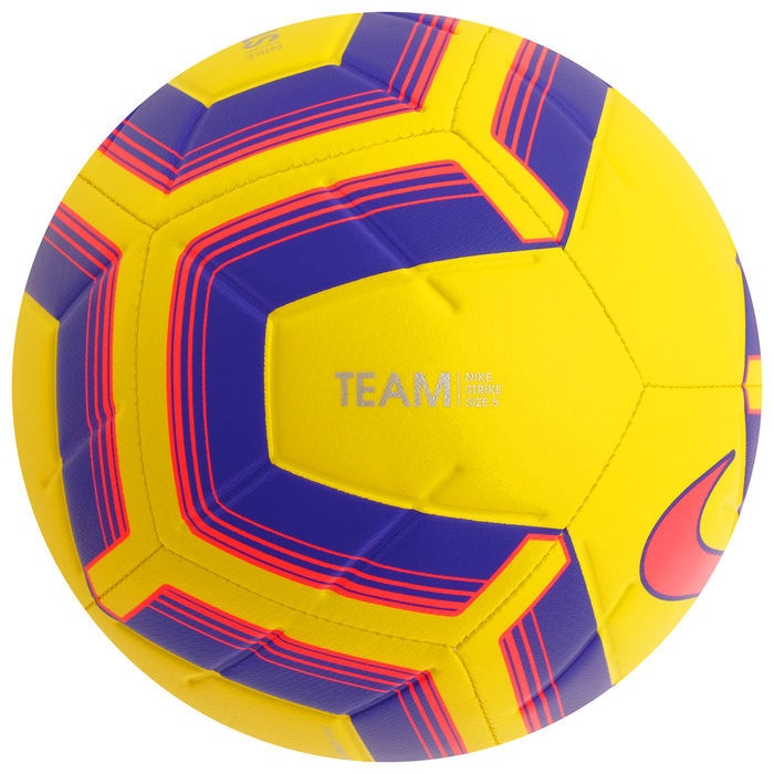 Nike Strike Team Ball SC3535 710 Size 5