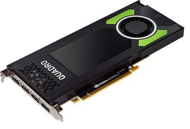 HP Quadro P4000 8GB GDDR5 PCIE 1ME40AA
