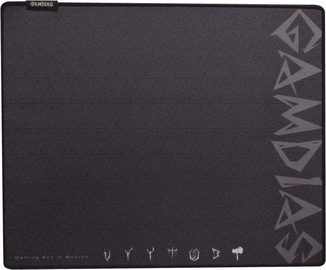 Gamdias NYX Control Gaming Mouse Mat Large