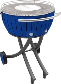 LotusGrill G600 XXL G-TB-600 Deep Blue
