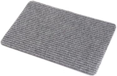 Durvju paklājs Verners Seria 808-137/A Gray, 600x400 mm