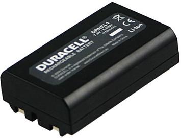 Duracell Premium Analog Nikon EN-EL1 Battery 750mAh