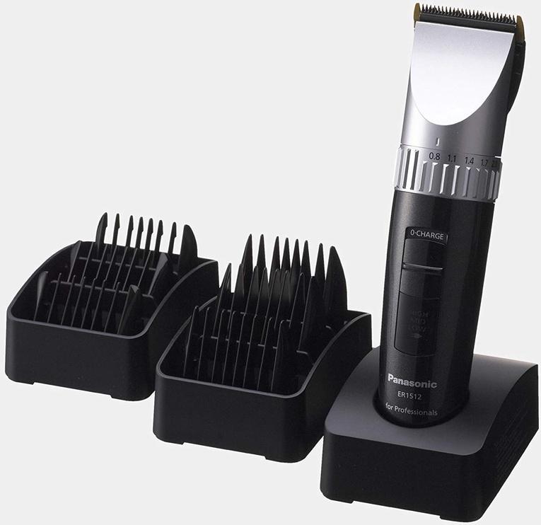 Plaukų kirpimo mašinėlė Panasonic ER1512
