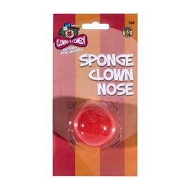 Karnavalinė klouno nosis 164
