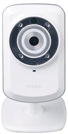 D-Link DCS-932L Wireless N Day & Night Home Network Camera