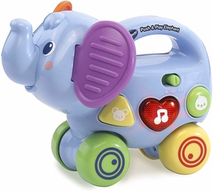 Vtech Baby Push & Play Elephant 80-513603