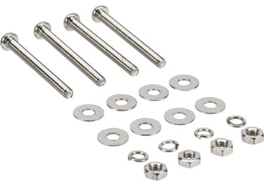 InLine Fan Screws Set For 25mm Fans
