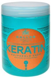 Kallos Keratin Hair Mask 1000ml