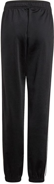 Спортивный костюм Adidas Essentials Tiberio Track Suit GN3970 Grey/Black 152cm