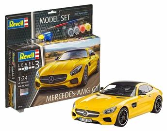 Revell Model Set Mercedes AMG GT 1:24 67028R