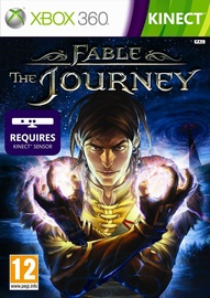Fable The Journey Xbox 360
