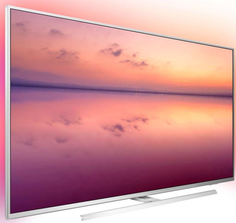 Televizorius Philips 50PUS6804/12