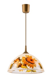 Griestu lampa Lamkur LM 1.2/6 19758 60W E27