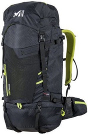 Millet Ubic 45L MBS Black/Yellow