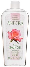 Instituto Español Rose Body Oil 400ml
