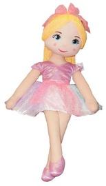 Axiom Adelina Doll Pink 80cm