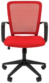 Chairman 698 Office Chair TW-69 Red