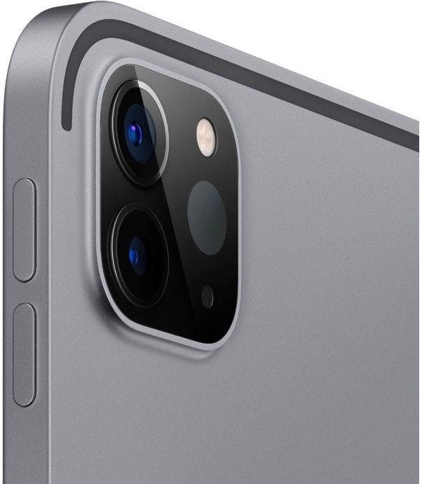 """Planšetinis kompiuteris Apple iPad Pro 12.9"""" Wi-Fi (2020) 128GB Space Gray"""