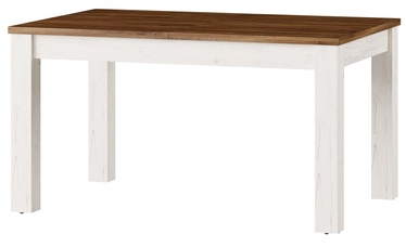 Szynaka Meble Table Country 40 White