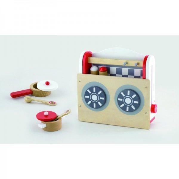 Viga Foldable Cooker 50232