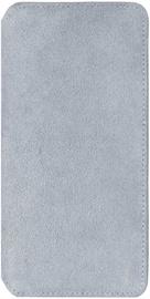 Krusell Broby Slim Wallet Case For Samsung Galaxy S10 Grey