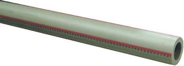 FPlast Fiber Tube Gray 50x8.3mm