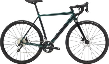Cannondale Caadx Tiagra 700 M Green 20