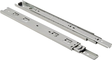 Stalčių bėgelių komplektas Vagner SDH 4501S-300, 300 x 45 mm
