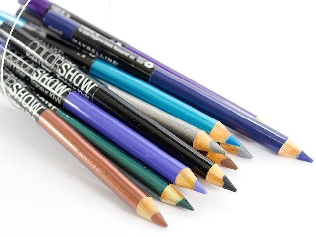 Maybelline Color Show Crayon Kohl Liner 1.2g 210