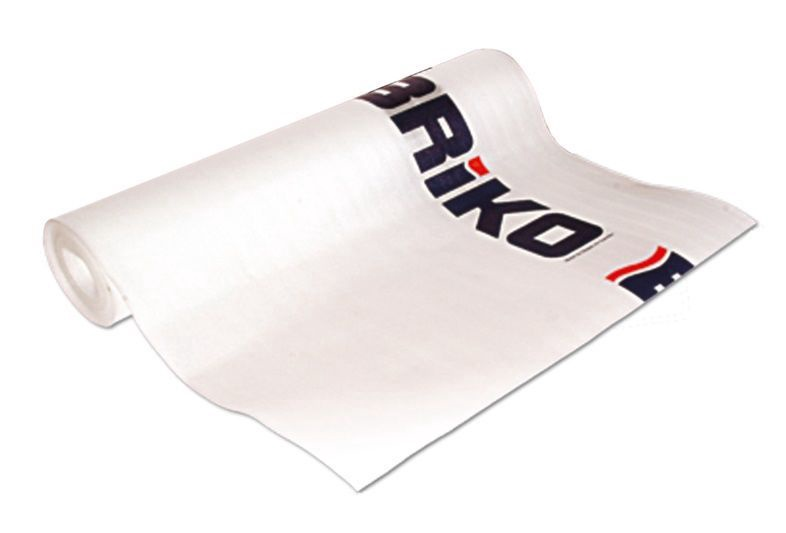 Briko Underlay Cover 1.2x62.5m 3mm