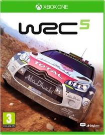 WRC 5: World Rally Championship eSports Edition Xbox One