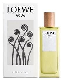 Tualettvesi Loewe Agua EDT, 100 ml