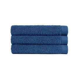 Vonios rankšluostis Lasa, mėlynas, 70 x 140 cm