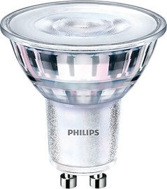 Лампочка Philips CorePro LEDspot 12V 4W GU10 830 36D 3000K