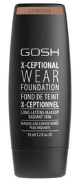 GOSH X-Ceptional Wear Foundation 35ml 22