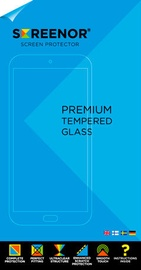 Screenor Premium Tempered Glass Screen Protector For Apple iPad Mini