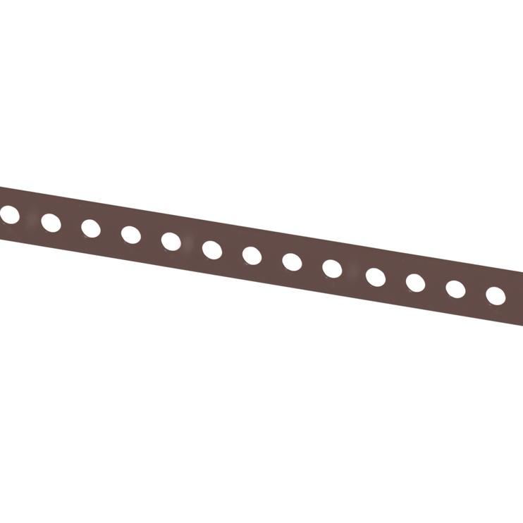 Arras Strip 12x3000mm Brown