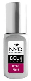 NYD Professional Gel Color 10ml 026