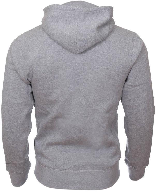 Джемпер Nike F.C. Mens Football Hoodie CT2011 021 Grey 2XL