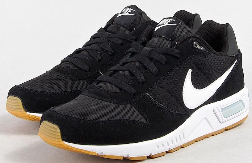Nike Nightgazer 644402 006 Black 42