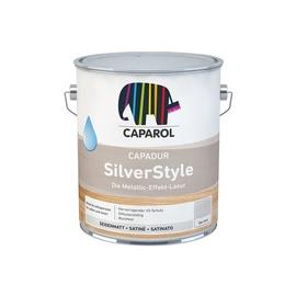 Lazūra kokam Capadur SilverStyle 0,75L