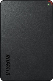 "Buffalo 2.5"" MiniStation 1TB Black"
