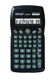 Калькулятор 121RESC2030, черный
