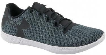 Under Armour Shoes Street Prec Low 1297007-001 Black 37.5