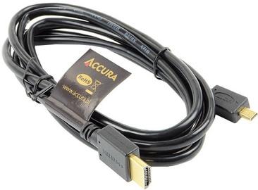 Accura Premium Micro HDMI ACC2110 1.8m