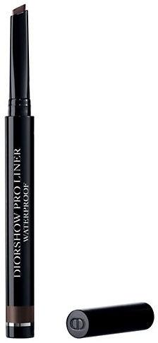 Christian Dior Diorshow Pro Liner Waterproof 0.3g 582