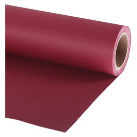 Lastolite Studio Background Paper 2.75x11m Wine